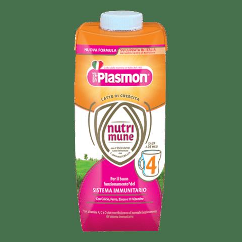 Latte Liquido NutriMune 4