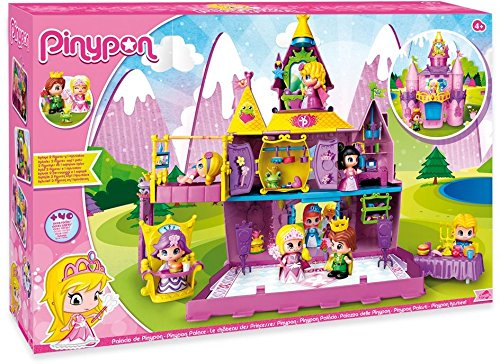 PinyPon Palazzo
