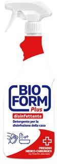 Bioform spray 750 ml