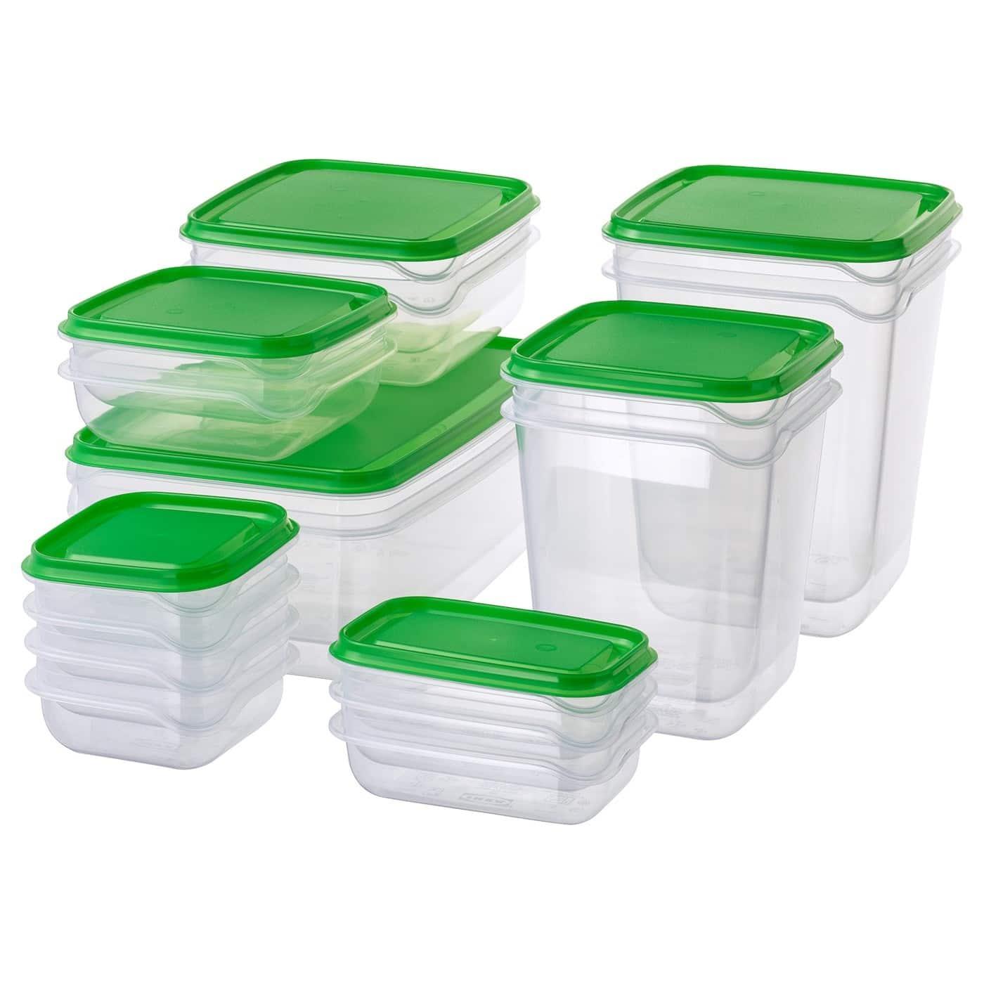 pruta-food-container-set-of-17-transparent-green__0711382_PE728174_S5