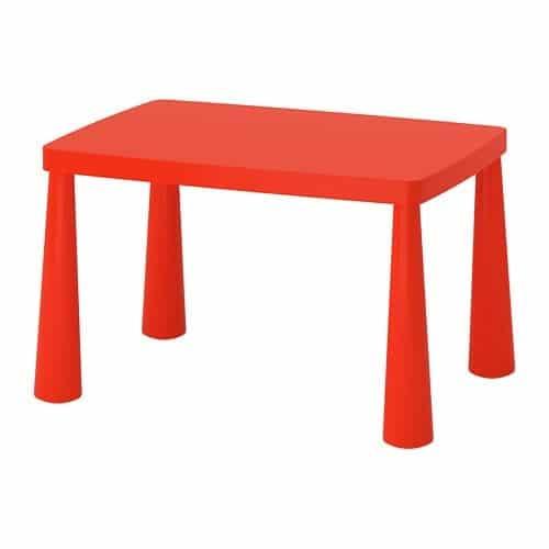 Tavolino Mammut