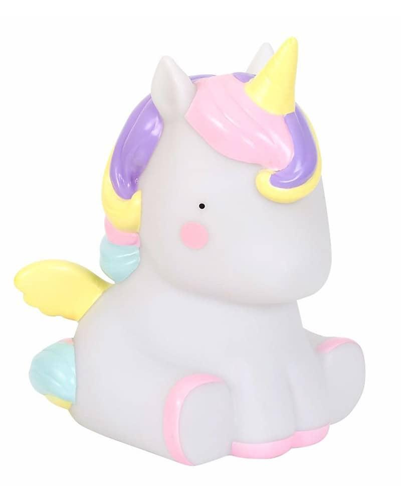 Luce Grande LED Unicorno