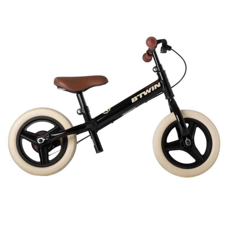 "Bici Senza Pedali Run Ride 520 Cruiser 10"" B'Twin"