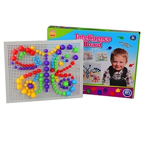 Giocattolo Puzzle a Forma di Fungo
