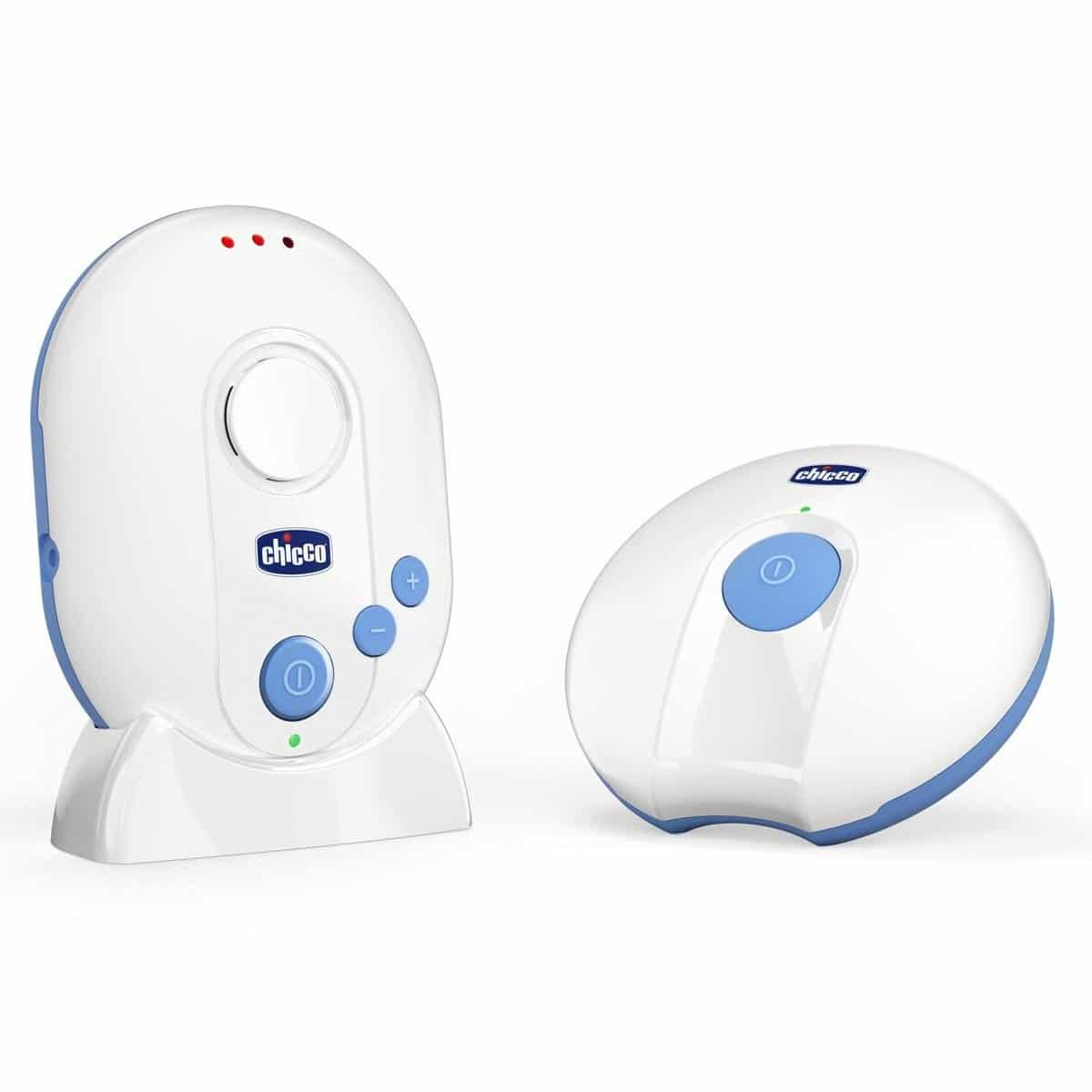 Audio Baby Monitor Always With You