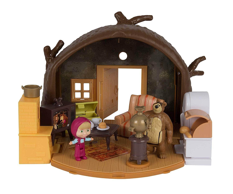 Casa di Orso Playset