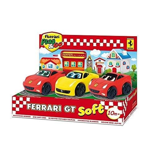 Ferrari Morbido Veicolo