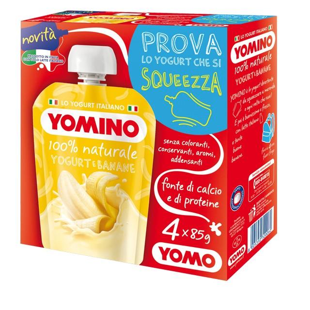 Yomino Banana