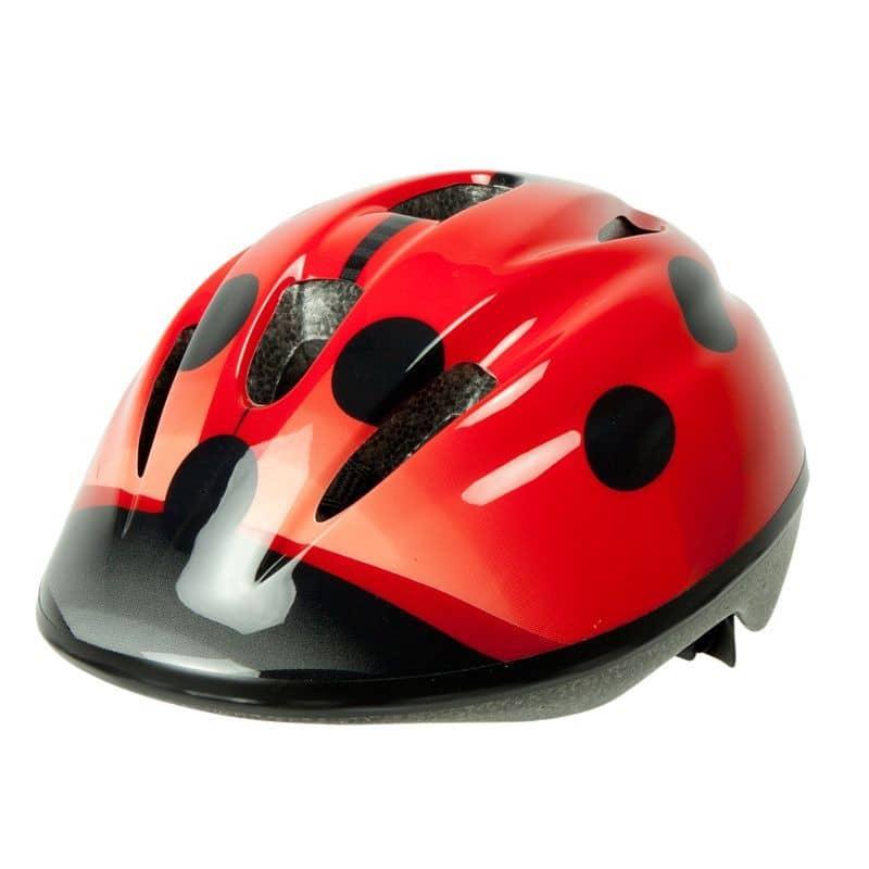 Caschetto Bicicletta Ladybug Shark
