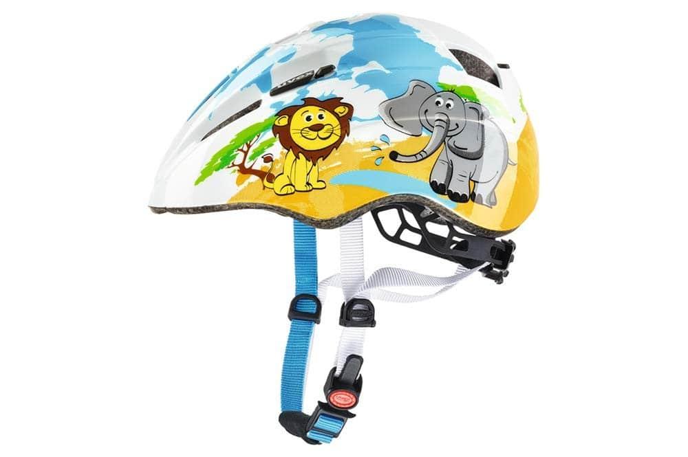 Kd 2 - Casco Bimbi per Bicicletta