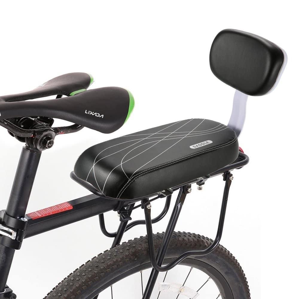Sedile Posteriore per Bicicletta Ciclismo