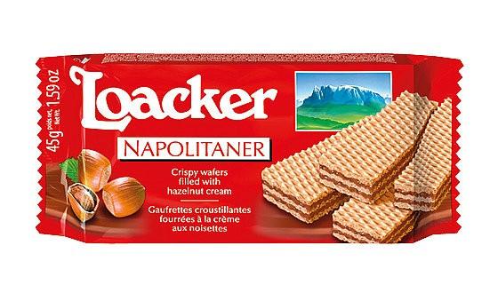 Classic Napolitaner