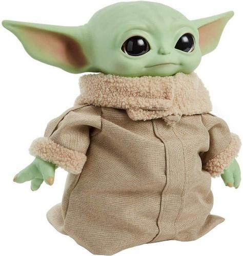 Peluche Baby Child Star Wars