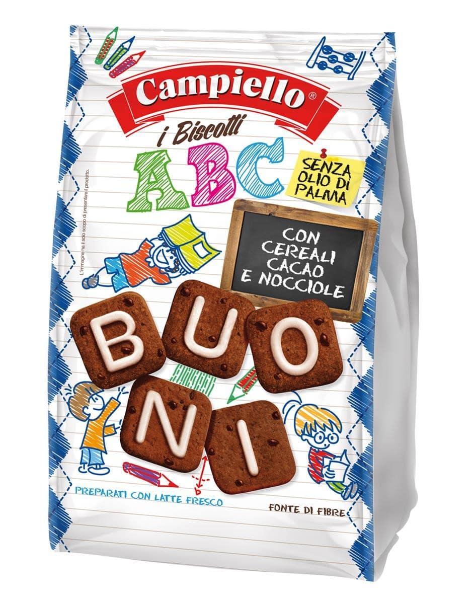 Biscotti ABC