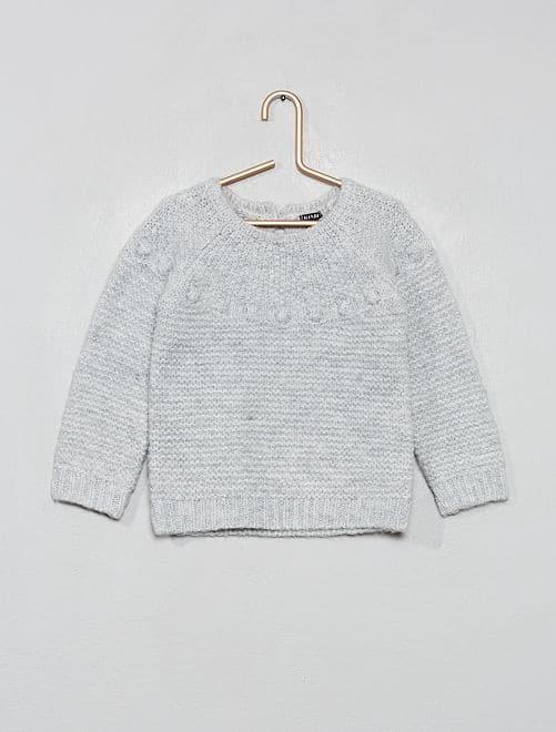 Pullover Maglia